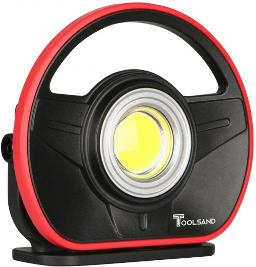 9. Tools and Portable Cordless Rechargeable LED Work light Floodlight High Power 1000 Lumens