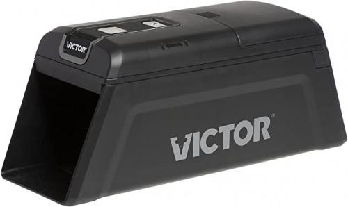 #9. Victor M2 Smart-Kill Wi-Fi Electronic Rat Trap