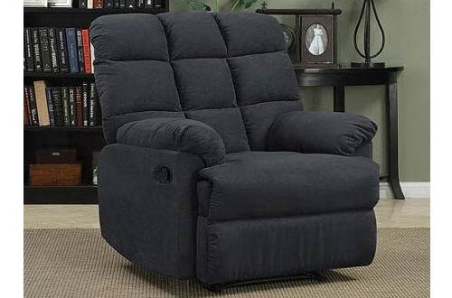 10 Best Modern Wall Hugger Recliners for Small Space Reviews