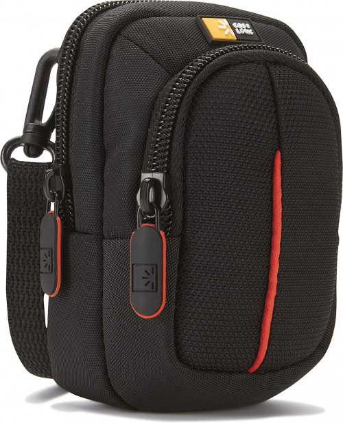 10. Case Logic DCB-302 Compact Case for Camera