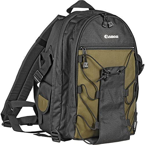 3. Canon Deluxe Photo Backpack