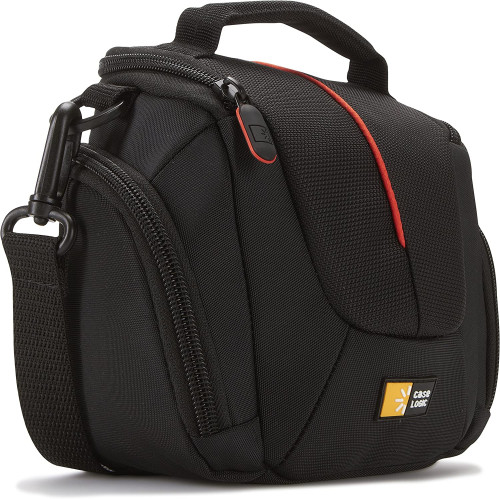 8. Case Logic DCB-304 Compact System/Hybrid Camera Case