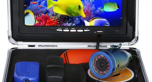 #1. Eyoyo Fishing Camera