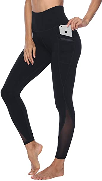 #1. IUGA 4-Way Sexy Yoga Pants