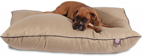 #1. Majestic Pet Super Value Dog Pet Bed
