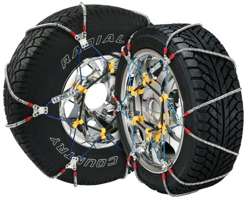 #1. Security Cable Tire Chain