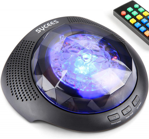 #10. Aurora Borealis Projector with a Remote