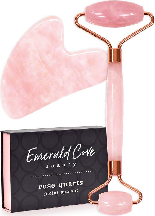 #10. Emerald Cove Beauty Face Massager