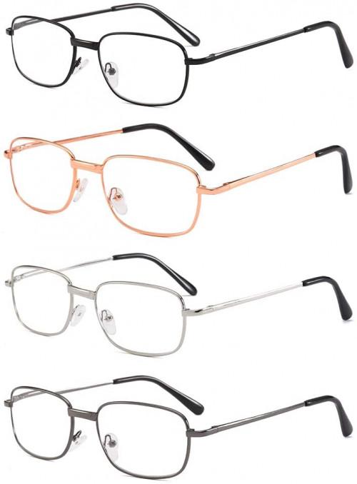 #10. KoKoBin Metal Magnifying Glasses