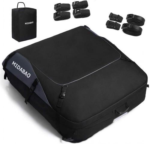 #10. MIDABAO 20-cubic Roof Bag
