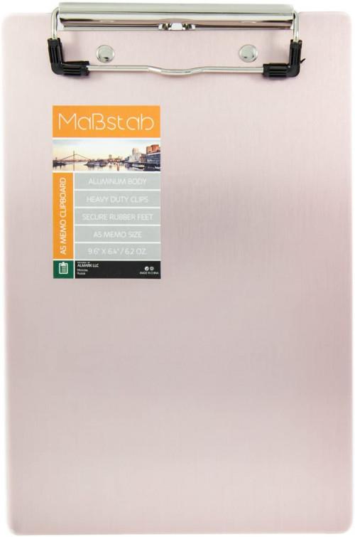 #10. Maßstab Metal Clipboard