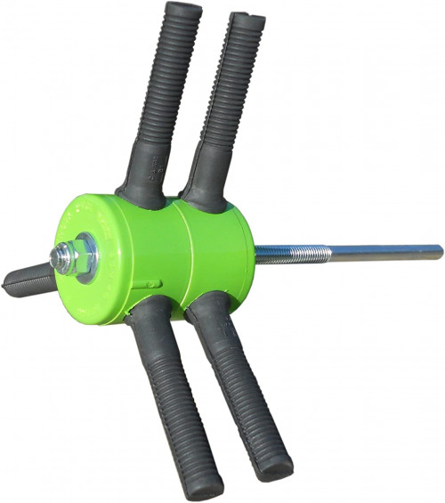 #2. Power Plucker Chicken Plucker Drill Attachment