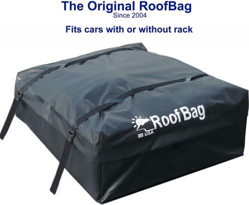 #2. ROOFBAG Soft Roof Bag