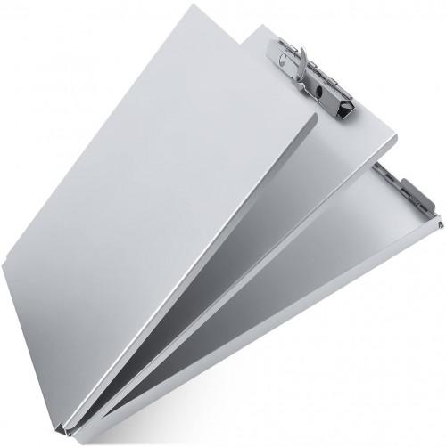 #2. SUNNYCLIP Metal Clipboard