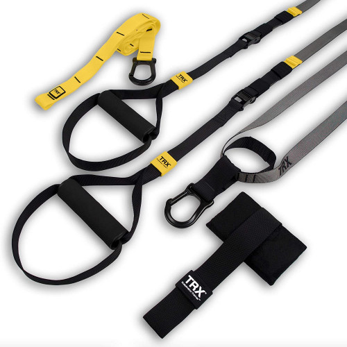 #2. TRX Suspension Training Strap