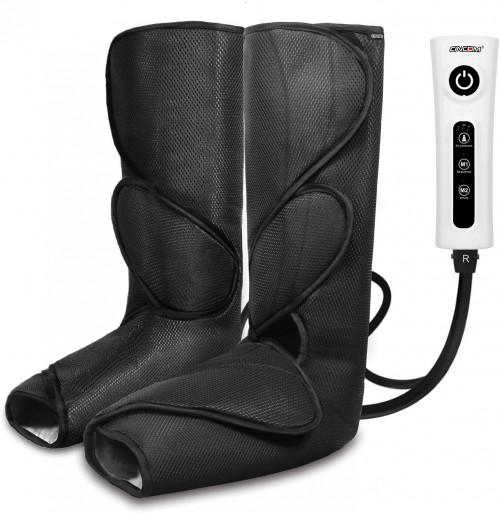 #3. CINCOM Handheld Leg Compression Machine
