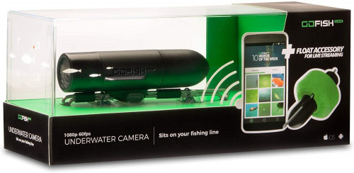 #3. GoFish Fishing Camera