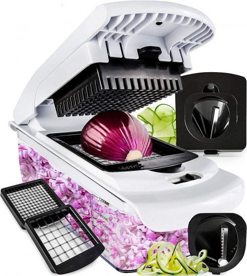#4. Fullstar Vegetable Slicer