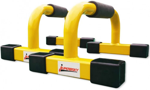 #4. JuperbSky Push Up Board for Workout