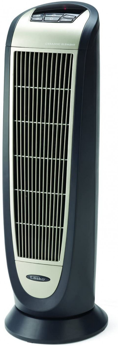 #4. Lasko Ceramic Tower Heater