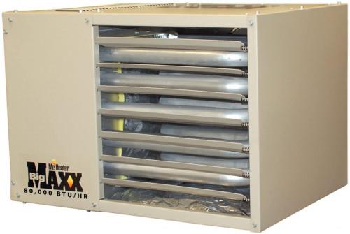 #4. Mr. Heater Big Maxx Natural Gas Heater