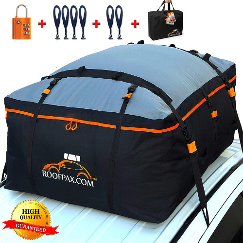 #4. ROOFPAX 19-cubic Roof Bag