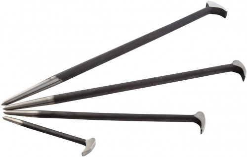 #4. Sunex Tools Pry Bar Set