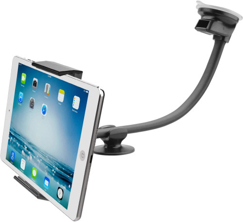 #5. APPS2Car 360-degree iPad Holders for Car