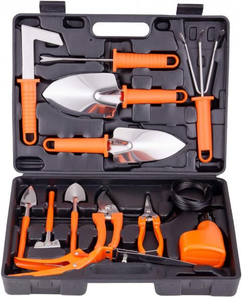 #5. BNCHI Gardening Tool Sets