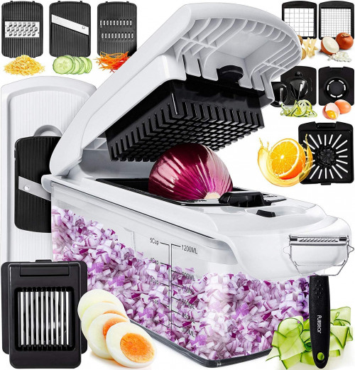 #5. Fullstar Vegetable Slicer
