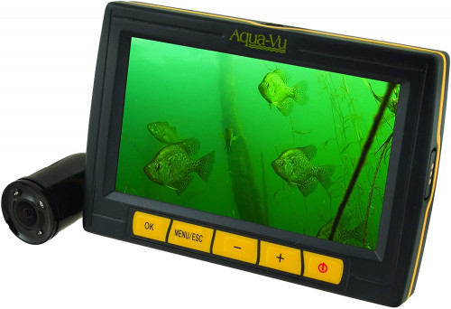 #6. Aqua-Vu Fishing Camera