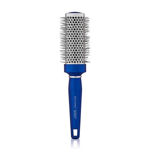 #6. BIO IONIC hairbrush Straightener