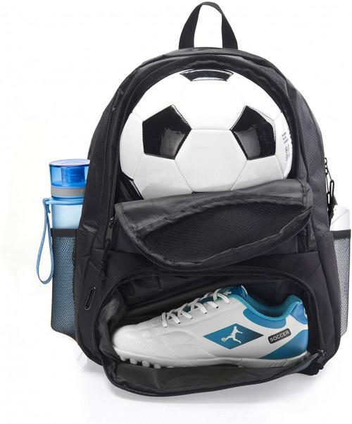 #6. ERANT Soccer Bag