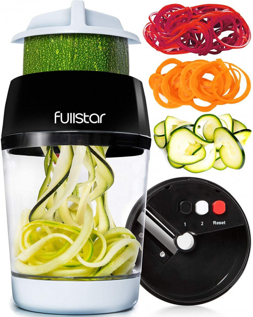 #6. Fullstar Vegetable Slicer