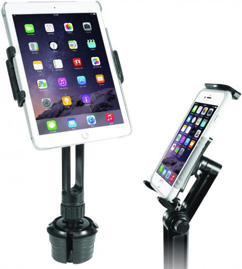 #6. Macally iPad Holders for Car