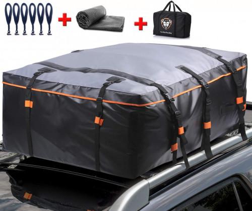 #6. SUNER POWER Roof Bag