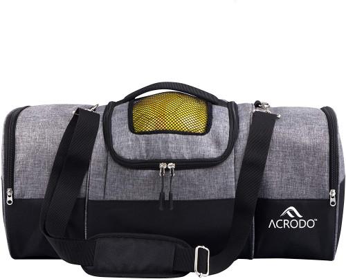 #7. Acrodo Soccer Backpack