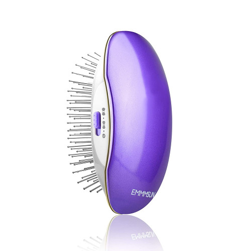 #7. EMMMSUN Ionic hairbrush with Vibration