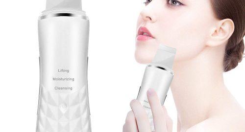 #7. Elegant Life Derma Skin Scrubber Pen Blackhead Remover