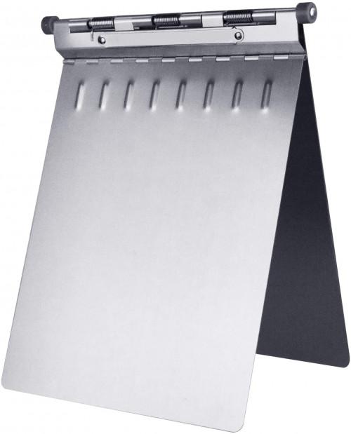 #7. ROCOFF Metal Clipboard