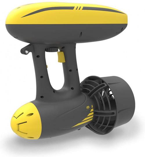 #7. AQUAROBOTMAN Magicjet Sea Scooter