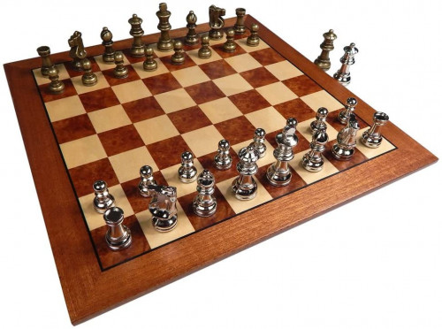 #8. Best Chess Set chessboards