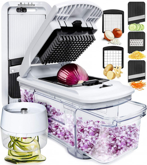 #8. Fullstar Vegetable Slicer