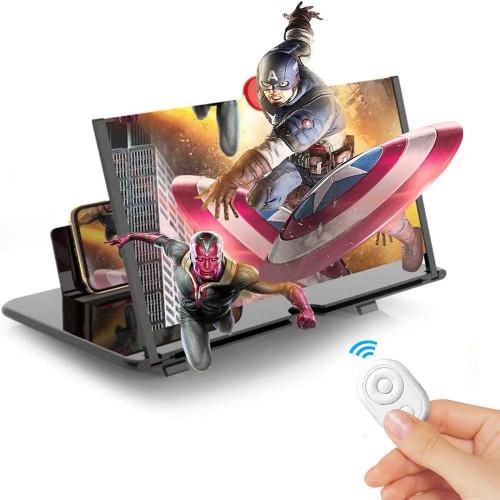 #8. Mesuyoku Compact Screen Magnifier