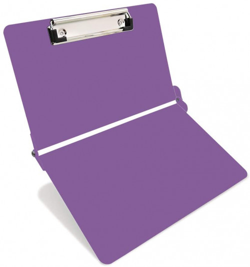 #8. Toupeone Metal Clipboard