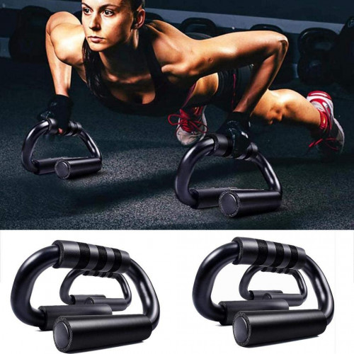 #9. Cinue Push Up Board for Strength Training