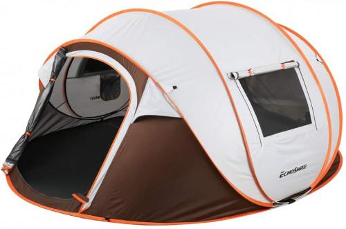 #9. EchoSmile Waterproof 5 People Camping Tent