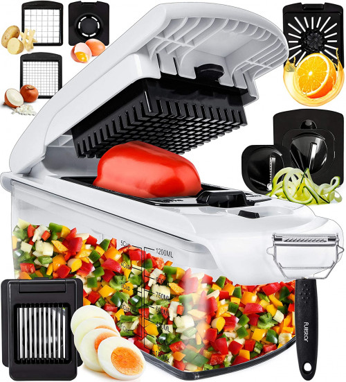 #9. Fullstar Vegetable Slicer
