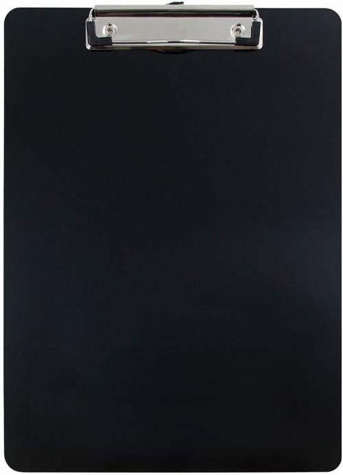 #9. JAM PAPER Metal Clipboard