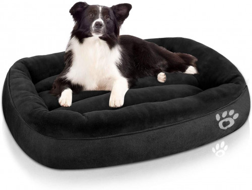 #9. TR Pet Extra Large Dog Pillow